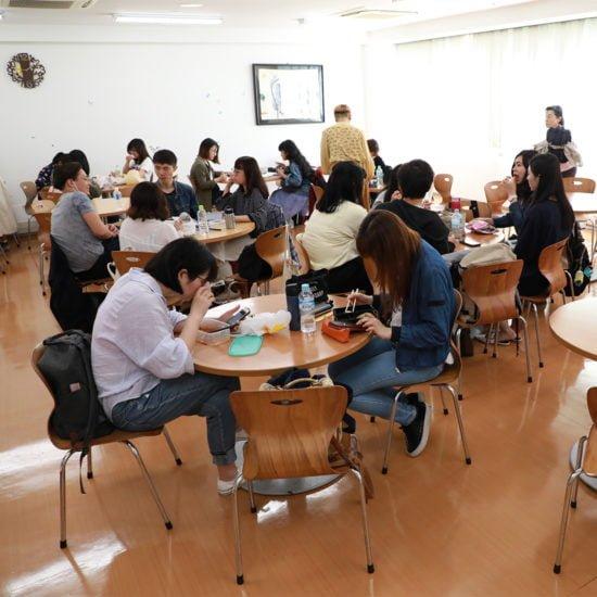 ECC国際外語専門学校