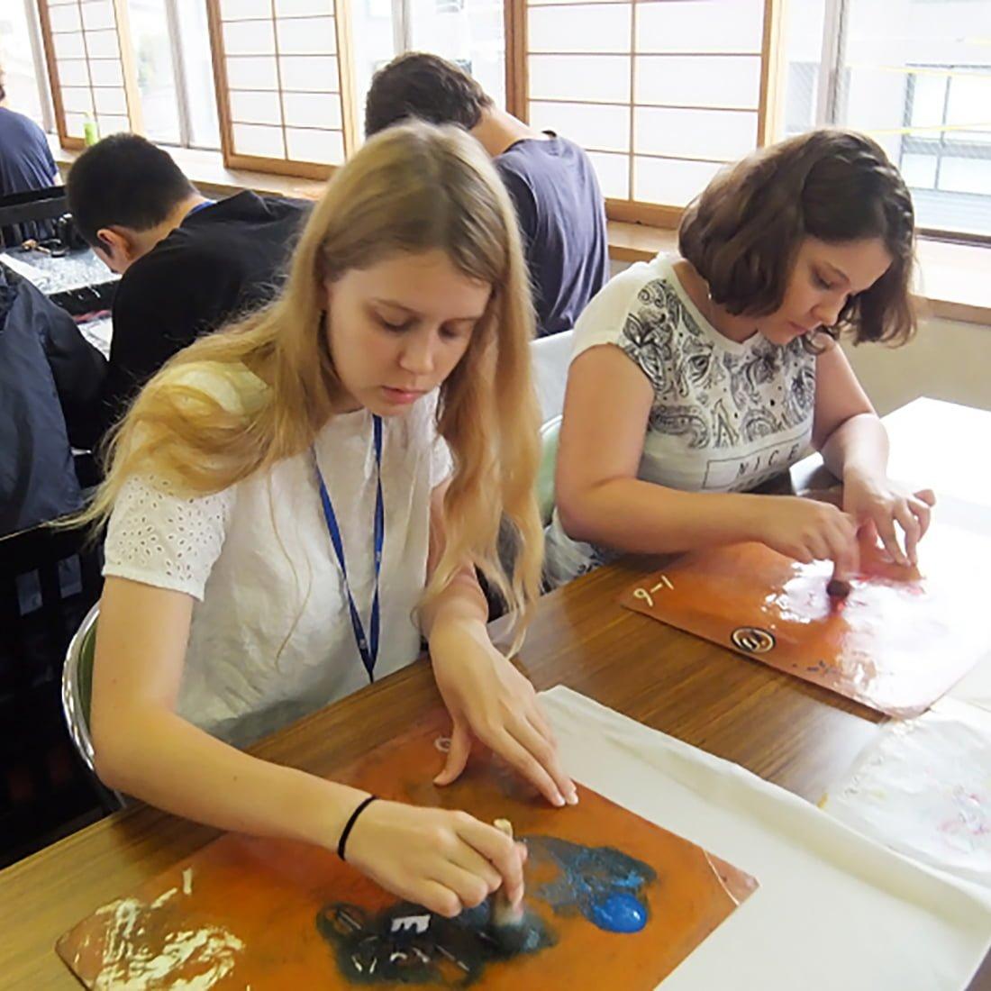ISI日本學校-活動